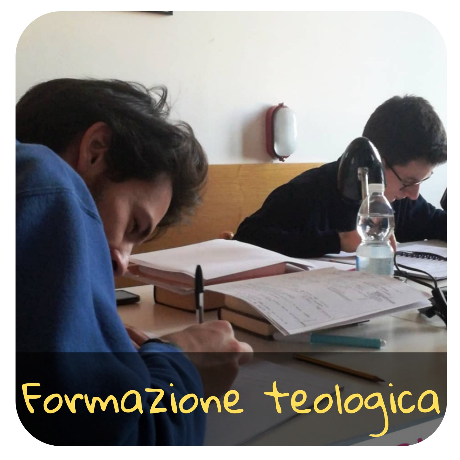 form teologica